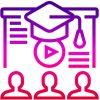 Coaching Calls Grupales Semanales Por Un Año Certificación en Opus & ADITEC